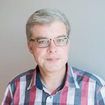 Jukka Hautaniemi