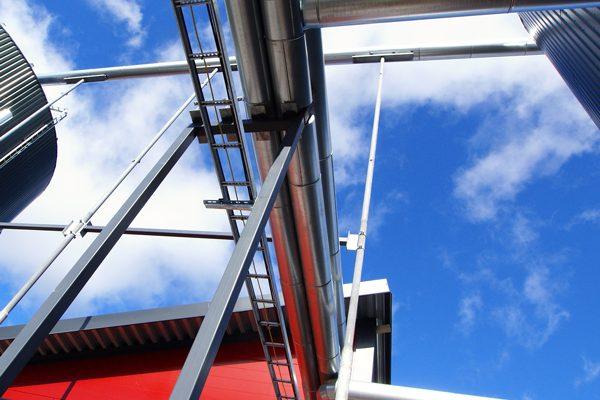 Tehdassuunnittelu, Teräsrakenteet, Teräsrakennesuunnittelu, Putkistosuunnittelu, Putkistot,