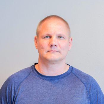 Juha Ruotsalainen