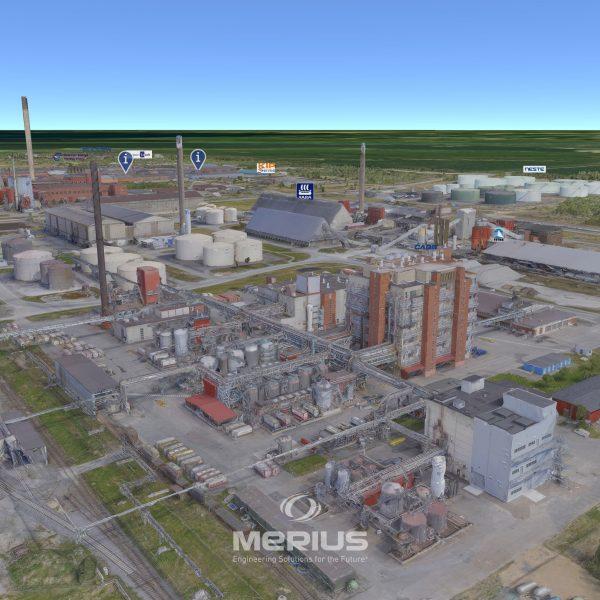 Merius Smart Mill